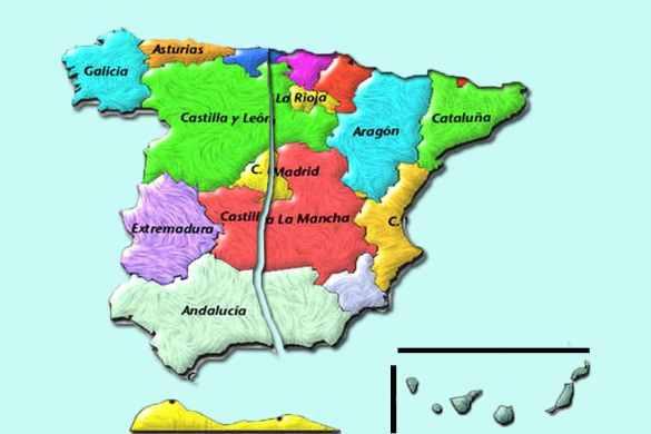 ¿Está en peligro la unidad de España?