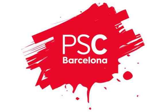 socialistas Barcelona