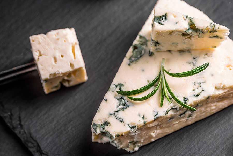 Solomillo con queso gorgonzola, una receta rápida y deliciosa
