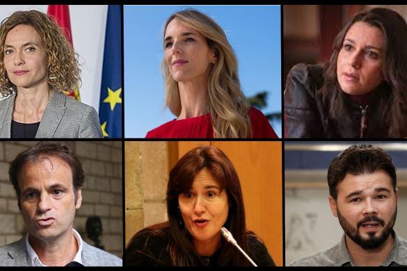 ¿Quién ha ganado el primer debate de candidatos por Barcelona en La Vanguardia?
