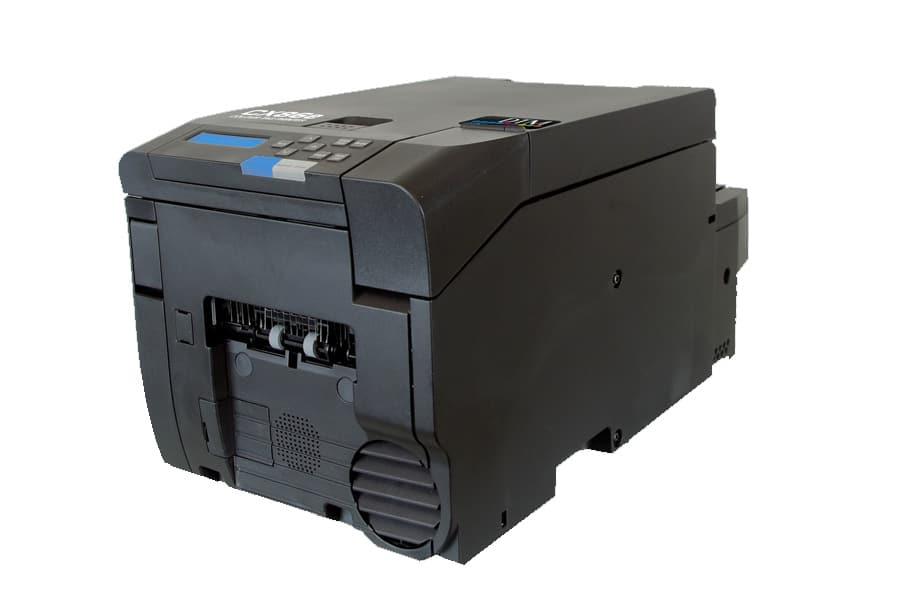 Las impresoras DTM con tecnología LED ya están disponibles