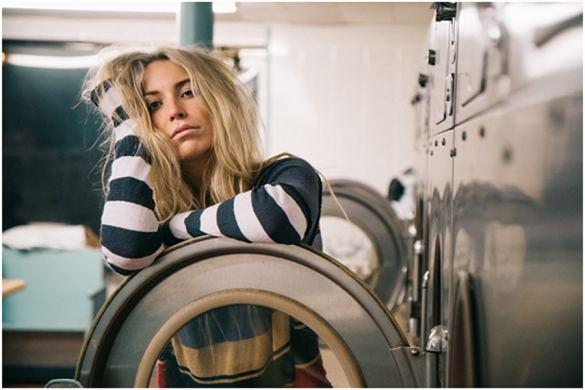 Lavandería en casa, los avances de la tecnología para la colada perfecta