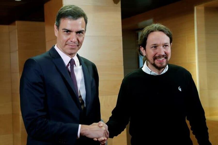 ¿crees que el Gobierno está ocultando información sobre el coronavirus a los españoles?