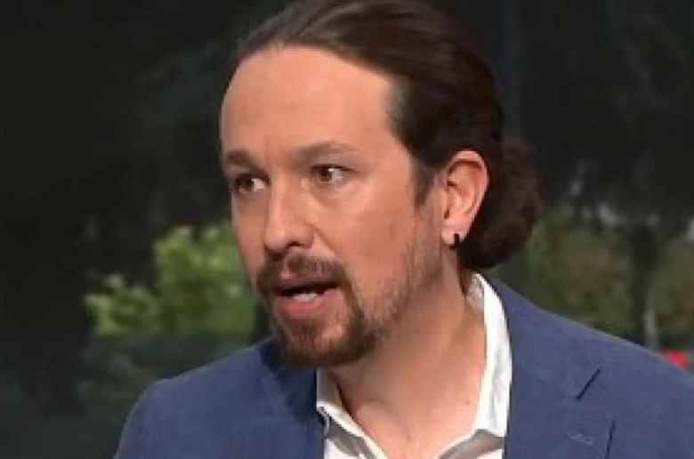 Tiene que dimitir Pablo Iglesias por el caso Dina