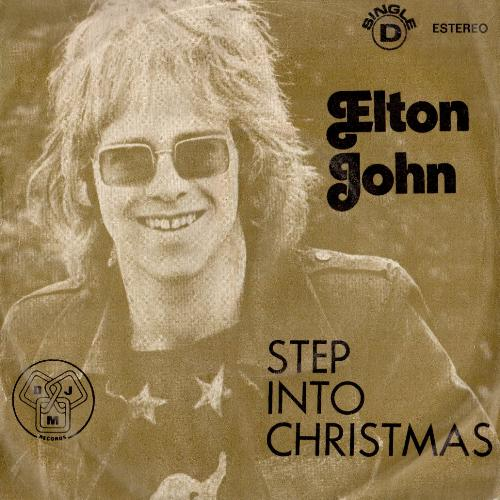 Image result for step into christmas