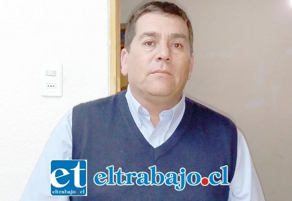 El timonel de Arfa Quinta Región, Christian Ibaceta, afirmó que la violencia llegó a su límite en el fútbol del Valle de Aconcagua.