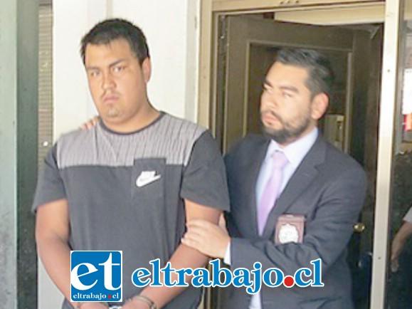 Uno de los detenidos por este crimen, Kevin Herrera, es también sindicado como presunto autor del homicidio de otro colombiano registrado el pasado 26 de octubre en la villa San Alberto.