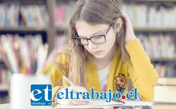Niños, jóvenes y grandes están invitados a participar en este concurso literario. (Referencial)