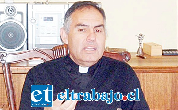 Humberto Henríquez, culpable de abuso sexual.