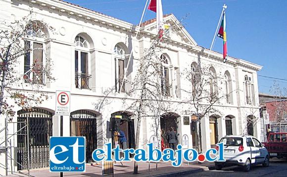 La Municipalidad de Los Andes decretó emergencia comunal a raíz de la pandemia por el Coronavirus.