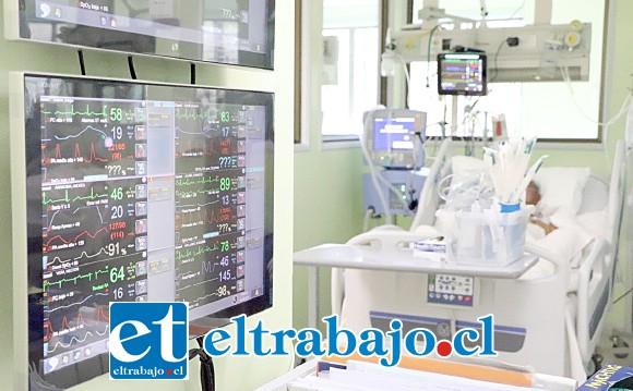 A partir de ahora el Hospital San Camilo se permitirá el acceso de una visita por paciente entre las 12:00 hrs. y las 15.00 hrs. a nivel general, entendiendo que ciertas unidades tienen sus propias restricciones dado la complejidad de sus pacientes como neonatología, UCI, UTI, etc.