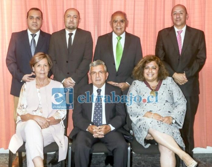 El Concejo Municipal de Putaendo rechazó categóricamente la recomendación del SEA que llama a aprobar proyecto de sondajes de Minera Vizcachitas.