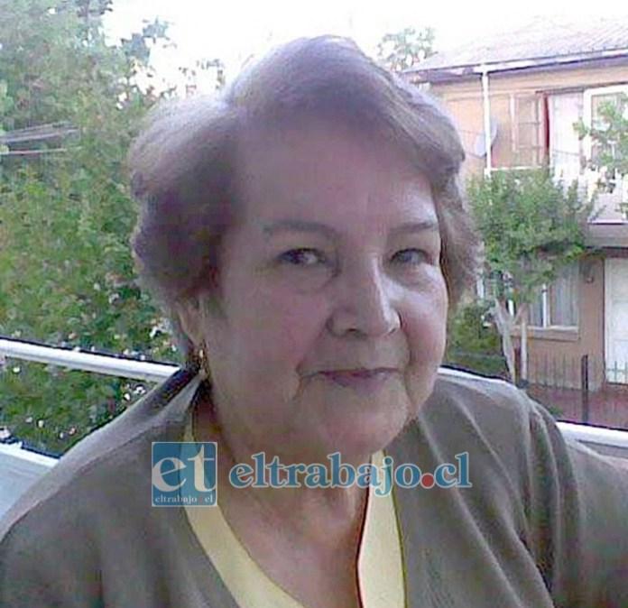 La conocida fotógrafa Alicia Flores nos dejó a sus 88 años de edad.
