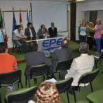 La EPE construirá una nueva oficina de atención al público en la ciudad