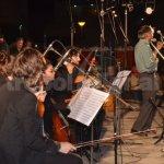 Navidad para todos convocó una multitud en la Plaza San Martín