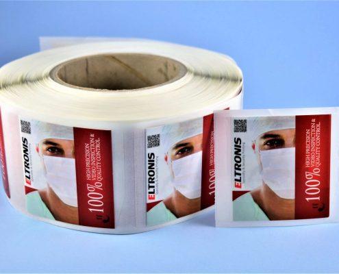Multi-layer Labels Mehrlagenetiketten Többrétegű címkék etichete multistrat