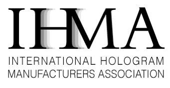 Associate Member of the IHMA membru asociat IHMA partner IHMA tag