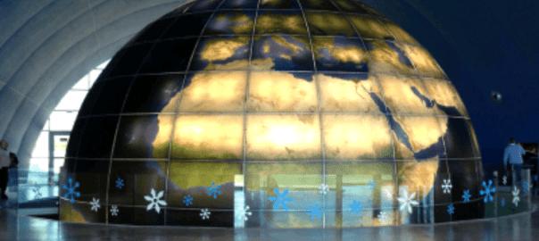 Planetario de Huesca