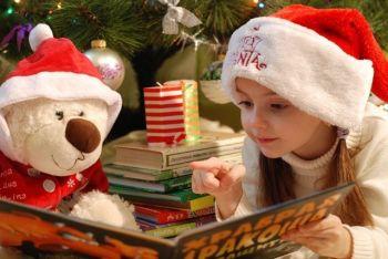Creo que mi padre es un elfo Navidad ilusión