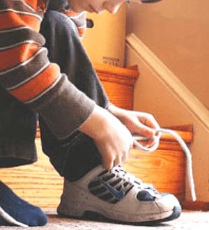 MBT consejos para un calzado cómodo niños