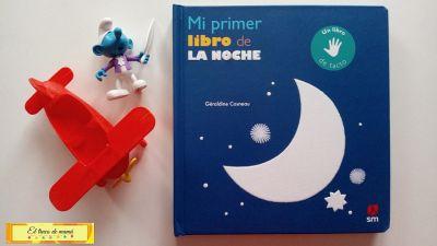 Mi primer libro de la noche lectura infantil