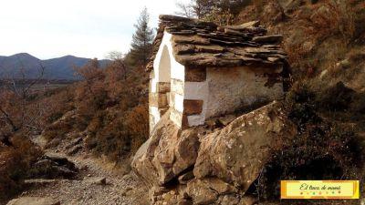 Ermita de las Rodillas Huesca
