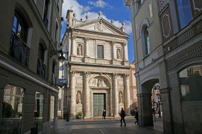 Valladolid casco antiguo
