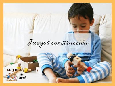 Juegos de construcción niños