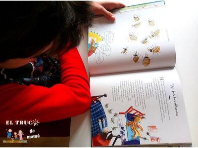 Libros infantiles SM