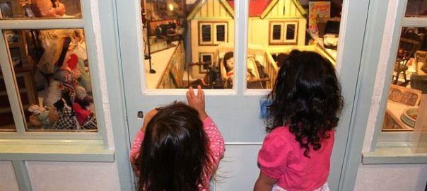 Museos para ir con niños en Europa