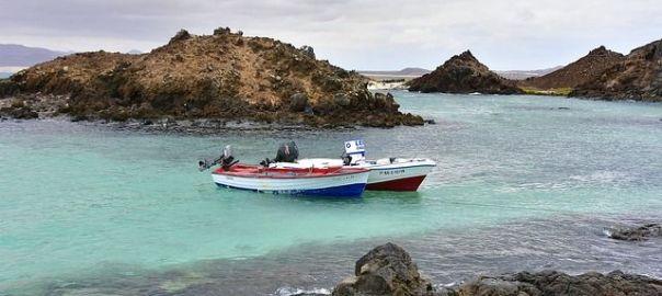 Vacaciones en familia en Fuerteventura
