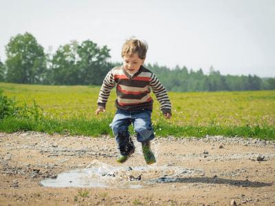Mejores juguetes para disfrutar al aire libre en primavera
