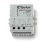 Finder 15.51 - példa - Finder 15-ös sorozat - Elektronikus dimmerek, lámpavezérlők