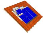 Waris Roof - Napelem szerelés - megérkeztek a Waris napelemek cégünkhöz