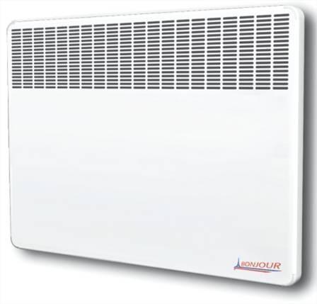 Thermor Bonjour elektromos fűtőpanel - 2500 W - Elektromos fűtőpanelek, Fűtőtestek, Radiátorok