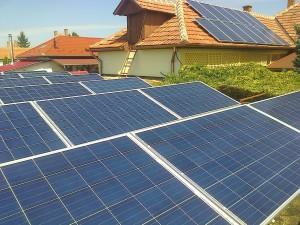 Jászszentlászló – 8 kW-os napelem rendszer kiépítése, 3-as kép