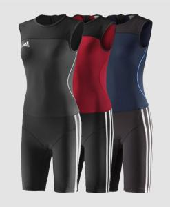 Adidas ClimaLite Women's Weightlifting Suit