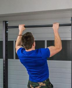 ELUIR Squat Stand Pro - Workout 1