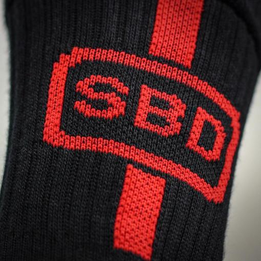 SBD Sports Socks - Detail 1