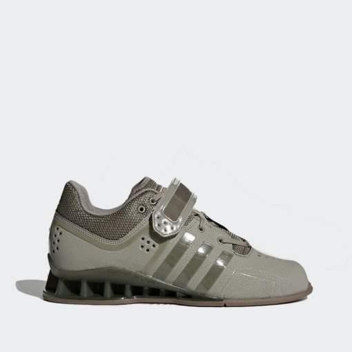Adidas Adipower grey
