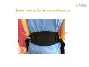 refuerzo mochila portabebe ergobaby adapt
