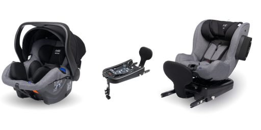 Axkid modukid silla a contramarcha i-size