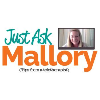 Just Ask Mallory - episode 1