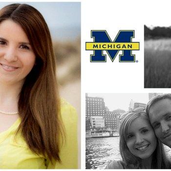 Collage of Heather Artushin, LLMSW