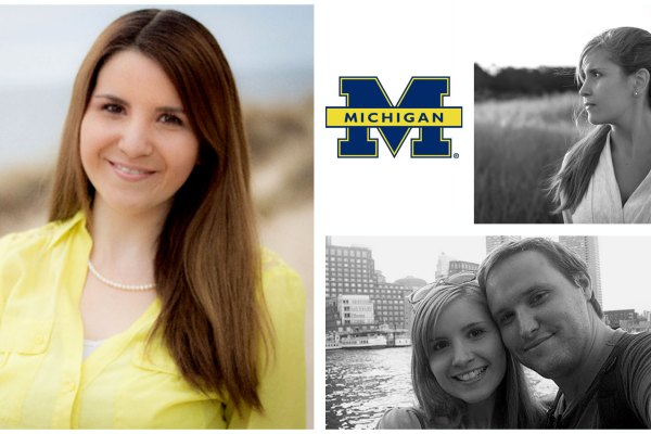 Collage of Heather Artushin, LLMSW