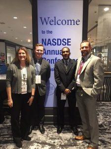 eLuma at NASDSE 2017: making special education better.