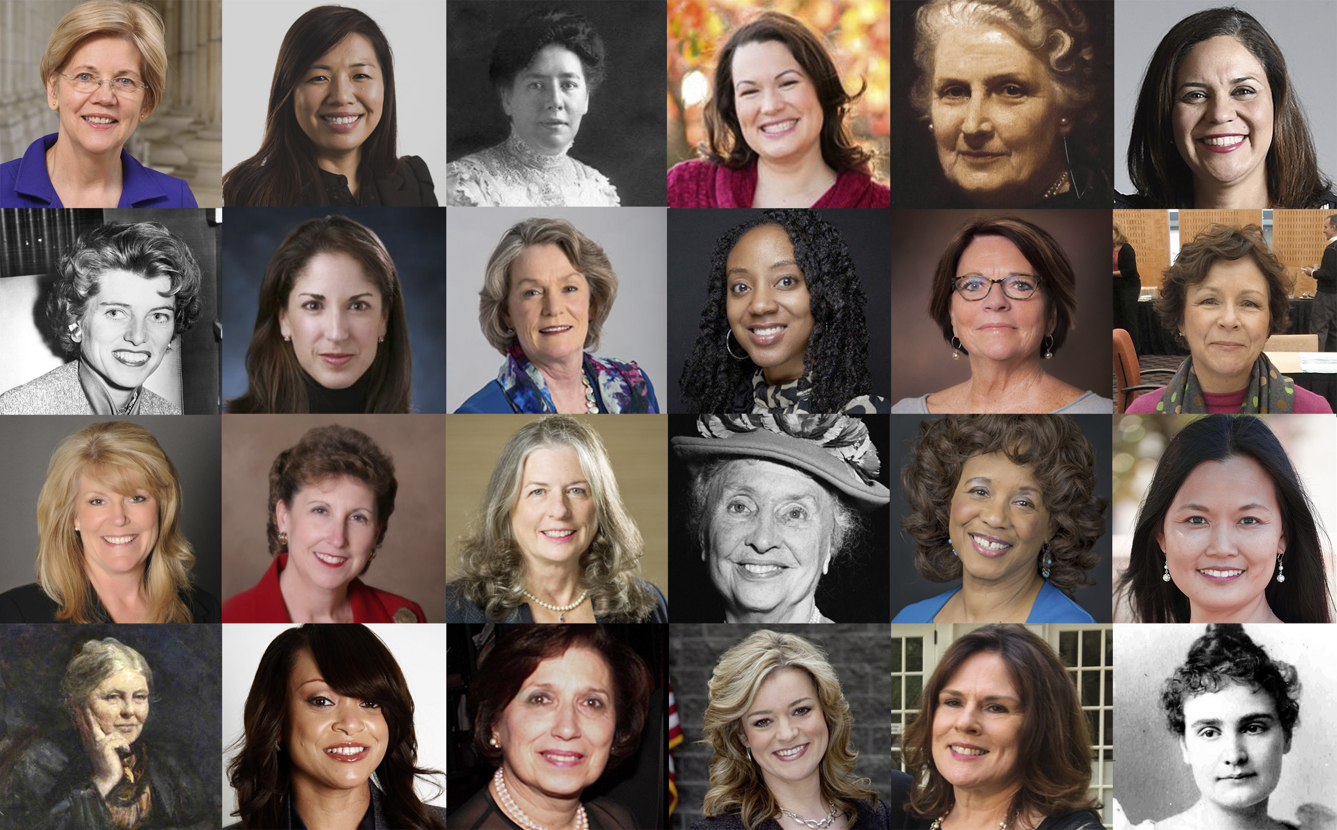Female Special Education Leaders