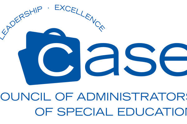 Council of Administrators of Special Education (CASE) Logo