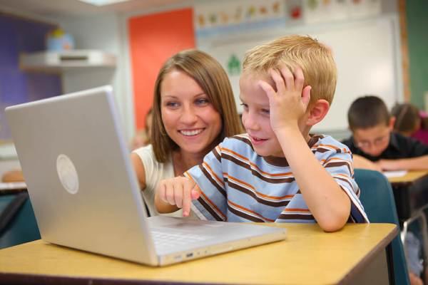 eLuma Pilot -- Online Special Education Teachers