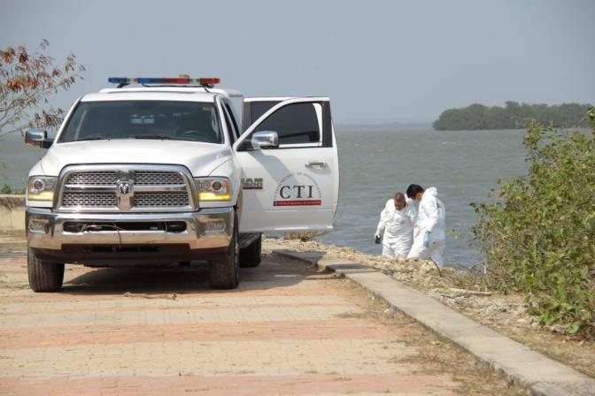 El hombre linchado era Manuel Antonio Mercado Paternina, a quien apodaban 'Toñete'. Era pescador.